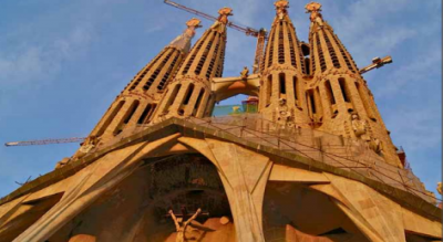 Barcelona: city of culture, history - and independence